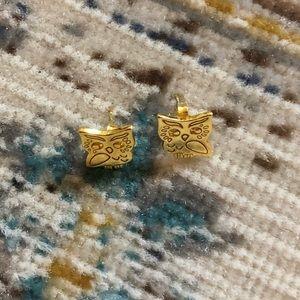 Gorjana Jewelry - Gorjana Owl Studs